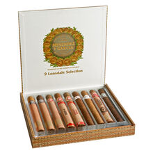 Altadis Lonsdale Collection, , jrcigars