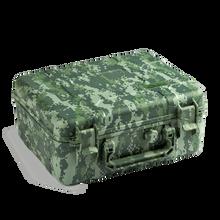 Cigar Caddy Camouflage, , jrcigars