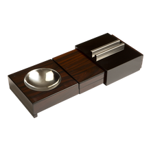 Sliding Ashtray with Hidden Humidor, , jrcigars