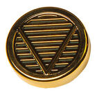 Round Gold-Tone (Small), , jrcigars