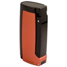 Orange Chopper Lighter + Cutter, , jrcigars