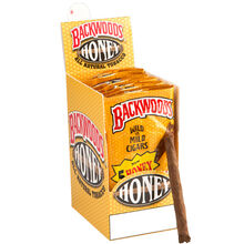Honey Backwoods Cigars