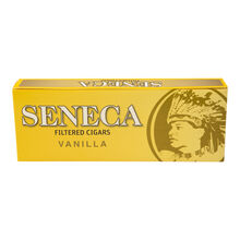Vanilla, , jrcigars