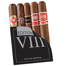 Private Reserve Edition VIII, , jrcigars