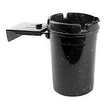 Cupholder Black For Cigarettes, , jrcigars