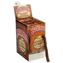 Honey Bourbon Backwoods Cigars