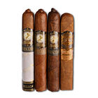 Esteban Carreras 4-Cigar Sixty Assortment, , jrcigars
