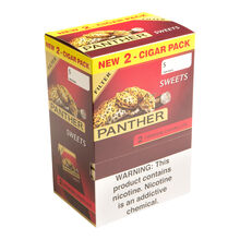 Sweets Filter 30/2pk, , jrcigars