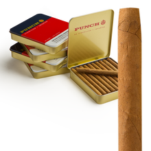 Cigarillo Tins, , jrcigars