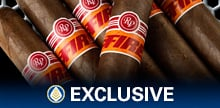 Explore exclusive private label premium cigars!