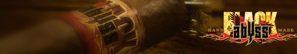 Black Abyss Cigars