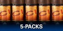 Browse the huge selection of premium cigar 5-packs!