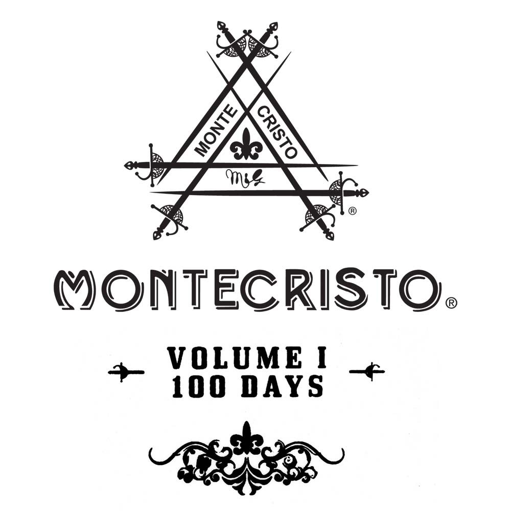 Montecristo Volume 1: 100 Days